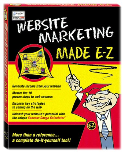 Website Marketing Made E-Z