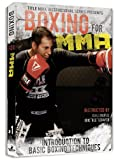 TITLE MMA Instructional DVD Series, 1