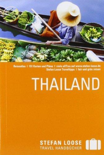 Stefan Loose Reiseführer Thailand von Volker