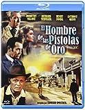 El Hombre De Las Pistolas De Oro [Blu-ray]