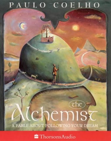 Alchemist (Thorsons Audio)