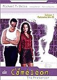 Image de Le Caméléon - Saison 4, Partie 2 - Édition 3 DVD