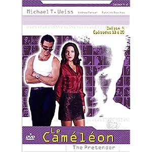 Le Caméléon - Saison 4, Partie 2 - Édition 3 DVD
