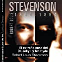El extraño caso del Dr. Jekyll y Mr. Hyde [The Strange Case of Dr. Jekyll and Mr. Hyde] Audiobook by Robert Louis Stevenson Narrated by Txema Regalado