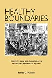 img - for Healthy Boundaries (Rochester Studies in Medical History) book / textbook / text book