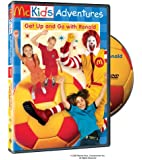 McKids Adventures - Get Up and Go with Ronald