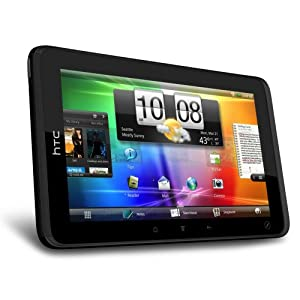 HTC EVO View 4G Android Tablet (Sprint)