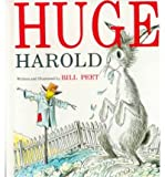 img - for [(Huge Harold )] [Author: Bill Peet] [Oct-1999] book / textbook / text book
