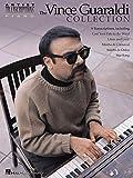 The Vince Guaraldi Collection: Piano (Artist Transcriptions)