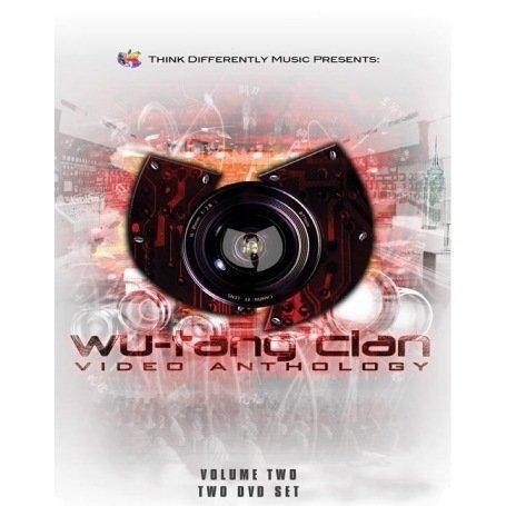 Video Anthology Vol 2 [2007] [DVD]