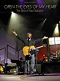 img - for Open The Eyes Of My Heart The Best Of Paul Baloche Pvg book / textbook / text book