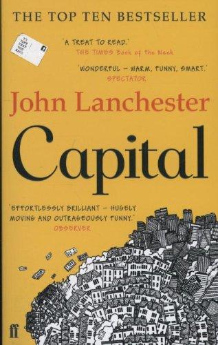 Anglais - capital