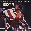 Rocky 4 (Bande Originale du Film)