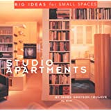 Studio Apartments (Big ideas for small spaces)