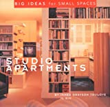 img - for Studio Apartments (Big ideas for small spaces) book / textbook / text book