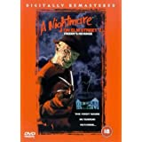 A Nightmare On Elm Street 2: Freddy's Revenge [DVD]by Mark Patton