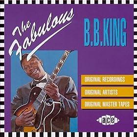 The Fabulous B B King
