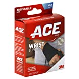 ACE Wrist Support, Advanced, One Size