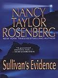 Sullivan's Evidence (Carolyn... - Nancy Taylor Rosenberg