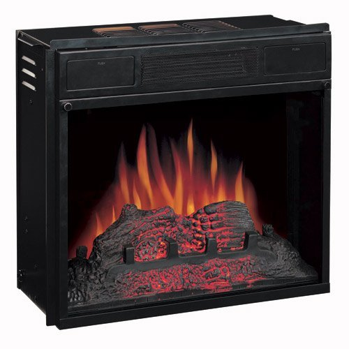 Classic Flame 18EF010GAA INSERT ONLY.  Fixed Front 18