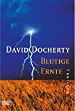 img - for Blutige Ernte book / textbook / text book