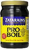 ZATARAIN'S Pro-Boil Seasoning, 53-Ounce