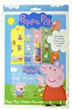 Peppa Pig Sticker Paradise Set