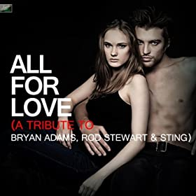 All for Love Lyrics