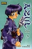Azul (AI Yori Aoshi) (Spanish Edition) (1594973563) by Fumizuki, Kou