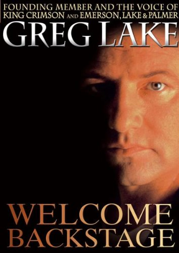 Greg Lake: Welcome Backstage [DVD] [2005] [2006]