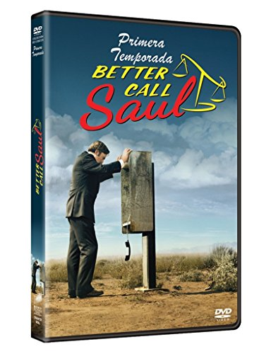 Better Call Saul [DVD]