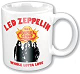 Tazza - Led Zeppelin Whole Lotta Love