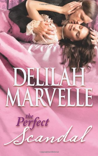 Image of The Perfect Scandal (The Scandal Series)