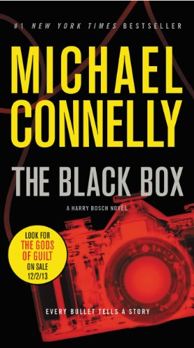 The Black Box by Michael Connell