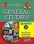 General Studies Paper I - 2015