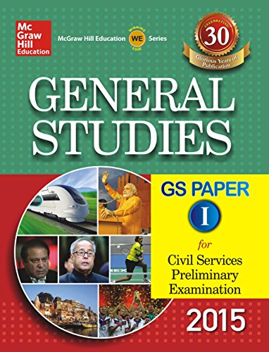 General Studies Paper I - 2015 Image