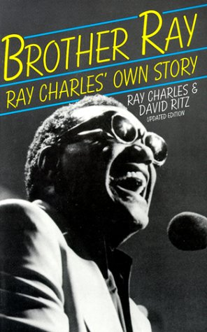 Brother Ray, Ray Charles, David Ritz