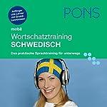 PONS mobil Wortschatztraining Schwedisch | Christina Heberle,Claudia Guderian