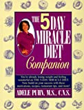 5-Day Miracle Diet Companion