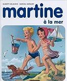 MARTINE à LA MER  3