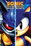 Sonic the Hedgehog Archives Volume 10