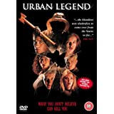 Urban Legend [DVD] [1999]by Jared Leto
