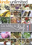 Les tables de Stef. 23 d�corations de...