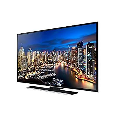 Samsung 40HU7000 101.6 cm (40 inches) Ultra HD 4K LED Smart TV (Black)