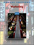 Annual Editions: Marketing 08/09 (0073369462) by Richardson,John