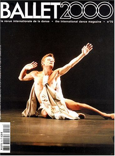 Ballet 2000 - French Edition