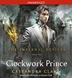 The Clockwork Prince (Infernal Devices)