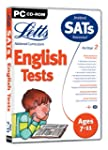 Letts English Tests Primary (Key Stag...