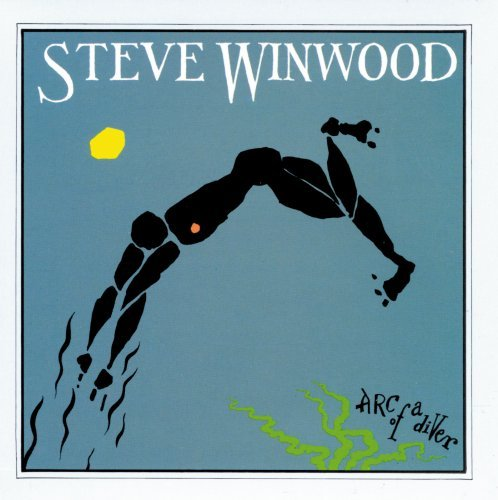 Steve Winwood-Arc Of A Diver-CD-FLAC-1987-FiXIE Download