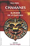 img - for Chamanes (Spanish Edition) book / textbook / text book